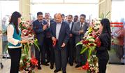 K.M Hypermarket Opened in Sharjah Industrial Area