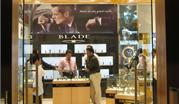 K.M. Watches Opened In Abu Dhabi.