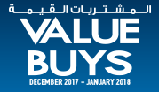 Value Buys December 2017 - January 2018_Oman