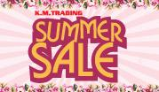 KM Trading Summer Sale 2013