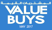 Value Buys - May 2017